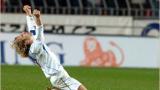 Павел Недвед беше обявен за играч на годината в Чехия