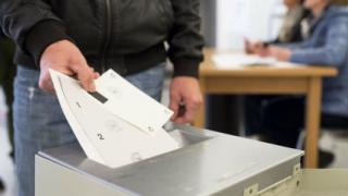 ЦИК забрани агитацията за референдума в градския транспорт