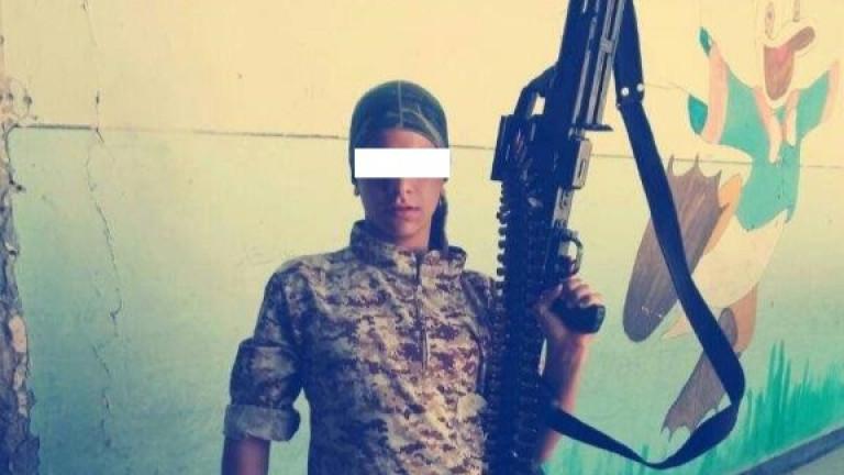 Оставиха в ареста 21-годишния, обвинен в тероризъм
