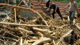 Над 31 хиляди души са евакуирани в Сърбия заради наводненията