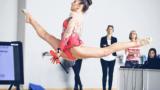 Тасева и Стайкова ще бранят честта на художествената ни гимнастика във Финландия