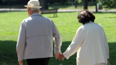 Половината от възрастните американци изобщо не са спестявали за пенсия