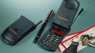 Пет телефона, които никога няма да забравим (галерия и видео)