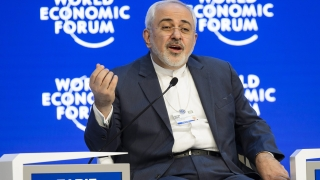 Санкциите на САЩ заради теста на ракетата са незаконни, обяви Иран