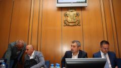 Центърът за градска мобилност в София вече има нови шефове
