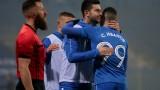 Левски победи Витоша (Бистрица) с 2:0