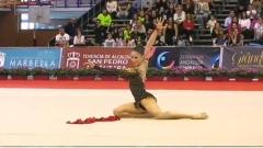 Неви с 4 медала от Марбея, рускините не са непобедими!