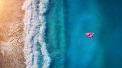 Глобалното затопляне ще промени цвета на океаните завинаги