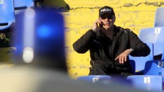 ВИДЕО: Кокала в действие! Псува Атанас Узунов, подкани го на ръкопашна схватка