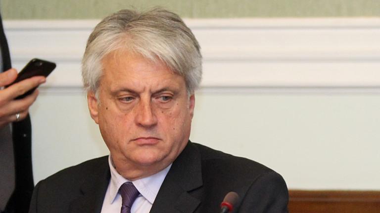 Бойко Рашков: Има неправомерно подслушвани политици