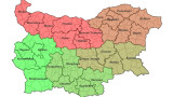 Регионалното министерство предлага промени в обхвата на районите за планиране