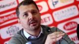 Крушчич: Гриша Ганчев не спира да работи за ЦСКА, амбициите му за клуба са големи