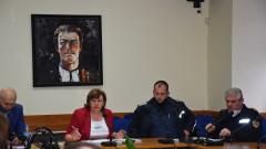 Кметът на Ловеч срещу използването на Левски за политически цели