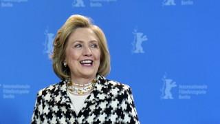 Клинтън: Бих могла да победя Тръмп през 2020 година