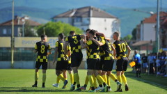 Юношите на Ботев (Пловдив) грабнаха бронзовите медали