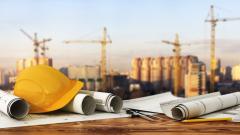 Силен септември за строителството, по-слаб за промишлеността