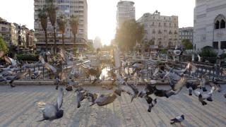 Победа за Асад - ОАЕ отваря посолството си в Дамаск 7 г. по-късно