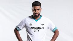 Любимец на феновете на Черно море ще играе в Южна Корея