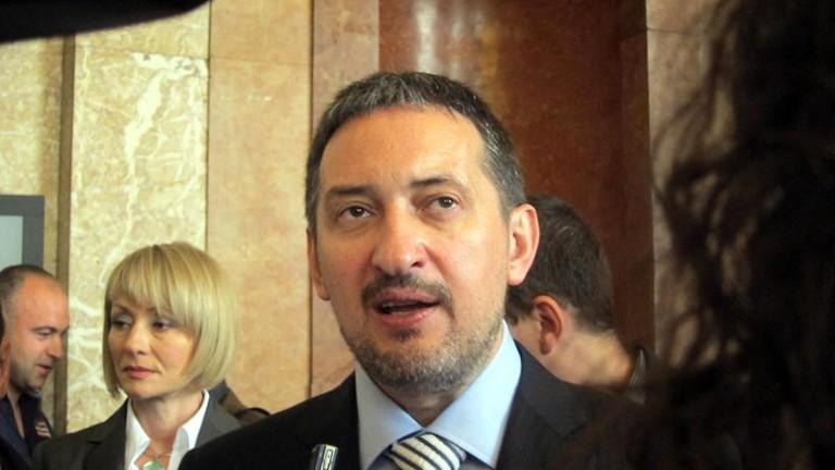 Любчо Георгиевски: Не разбирам антибългаризма на ВМРО