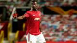 Манчестър Юнайтед няма шанс да си върне изцяло инвестицията в Пол Погба
