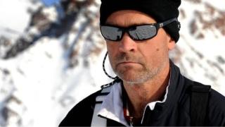 Британският изследовател Хенри Уорсли почина в опит да прекоси Антарктида
