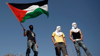 И Парагвай се готви да признае Палестина
