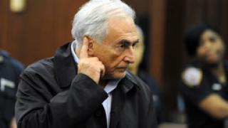 Строс-Кан ще бъде оправдан, уверен негов адвокат