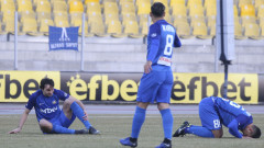 Левски излиза срещу Витоша за първа победа от два месеца и половина