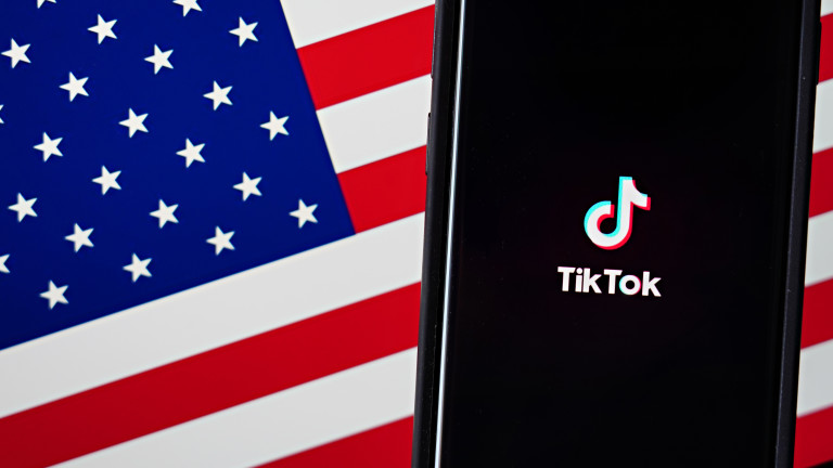 В последните месеци приложението за кратки видеоклипове TikTok продължава да