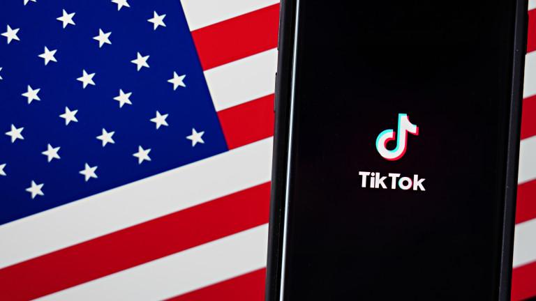 Решението на Тръмп за TikTok