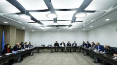 Оттеглянето на Дамаск от преговорите в Женева е срам за Русия, обяви опозицията