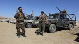 Хусите в Йемен изстреляха балистични ракети към Саудитска Арабия