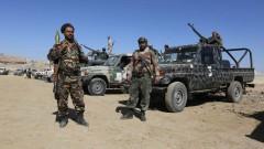 Повече от 400 журналисти избягали от Йемен заради войната
