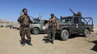 Деветима ранени при нападение срещу саудитско летище