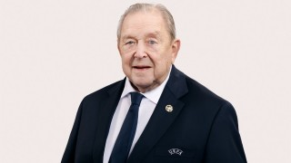 Почина Ленард Йохансон