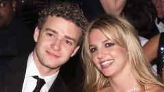 Джъстин Тимбърлейк иска да забрави част от връзката си с Бритни
