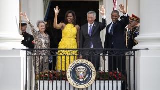 Обама: Хакерската атака срещу демократите няма да повлияе на отношенията с Русия