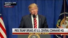 Тръмп: Решително подкрепяме НАТО