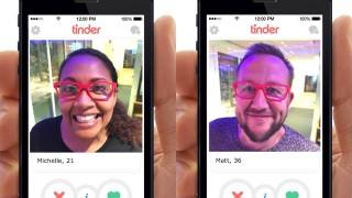 Служители на Tinder съдят компанията-майка