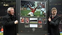 Легенда на Юнайтед няма да поема Болтън