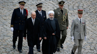 """""""Пежо"""" се връща в Иран със сделка за $436 млн."""