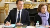 Франция засилва развитието на изкуствен интелект за военно приложение