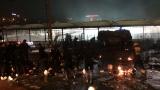 УЕФА реши: Бешикташ ще играе мача си в Европа на собствен стадион