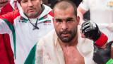 Пламен Паскалев: Благой Иванов записа уникално представяне срещу шампион като Жуниор дос Сантос