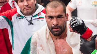 Паскалев: Благой записа уникално представяне срещу шампион като Дос Сантос