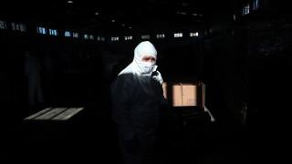 Турция дари маски и дезинфектанти на САЩ