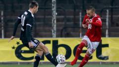 ЦСКА търси нов изпълнител на дузпи