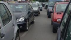 Двойно скачат данъците за старите автомобили