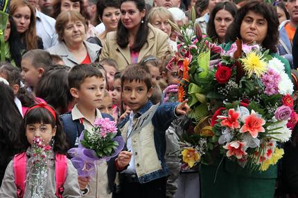 Българка номинирана за пръв път за най-добър учител в света