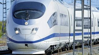 Най-бързият влак серийно производство тръгна в Испания